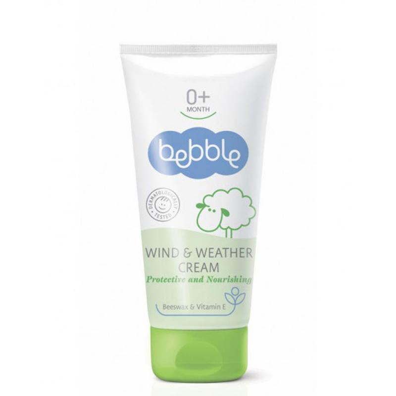 Wind & weather cream Bebble