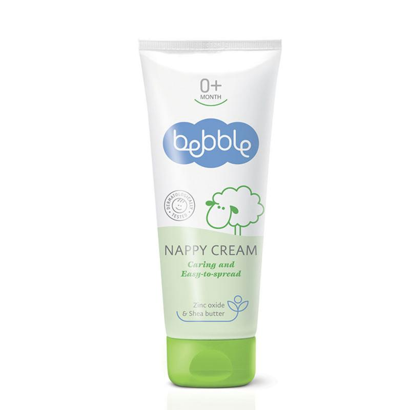 Νappy cream Bebble