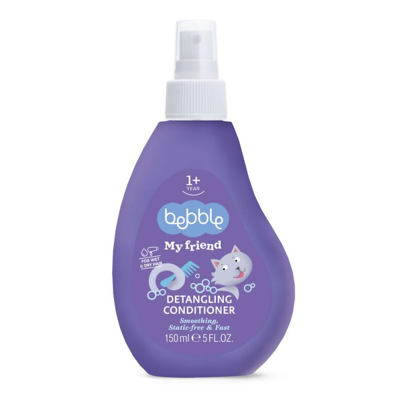 Detangling Conditioner Bebble
