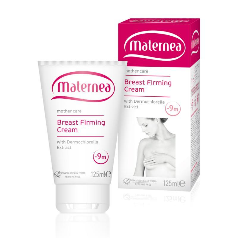 Breast Firming Cream Maternea