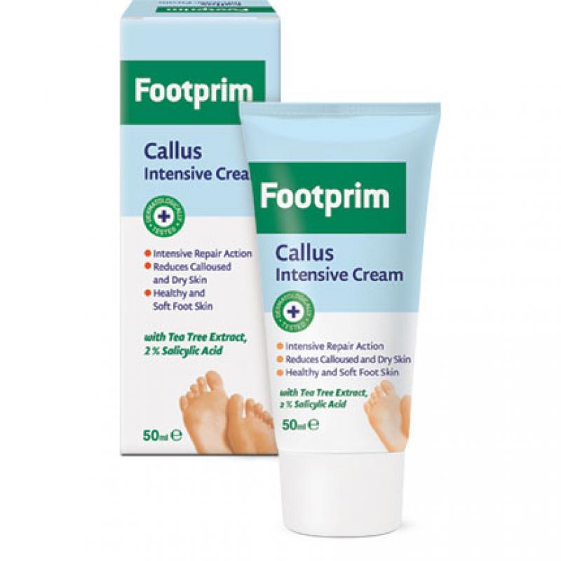 Callus Intensive Cream Footprim