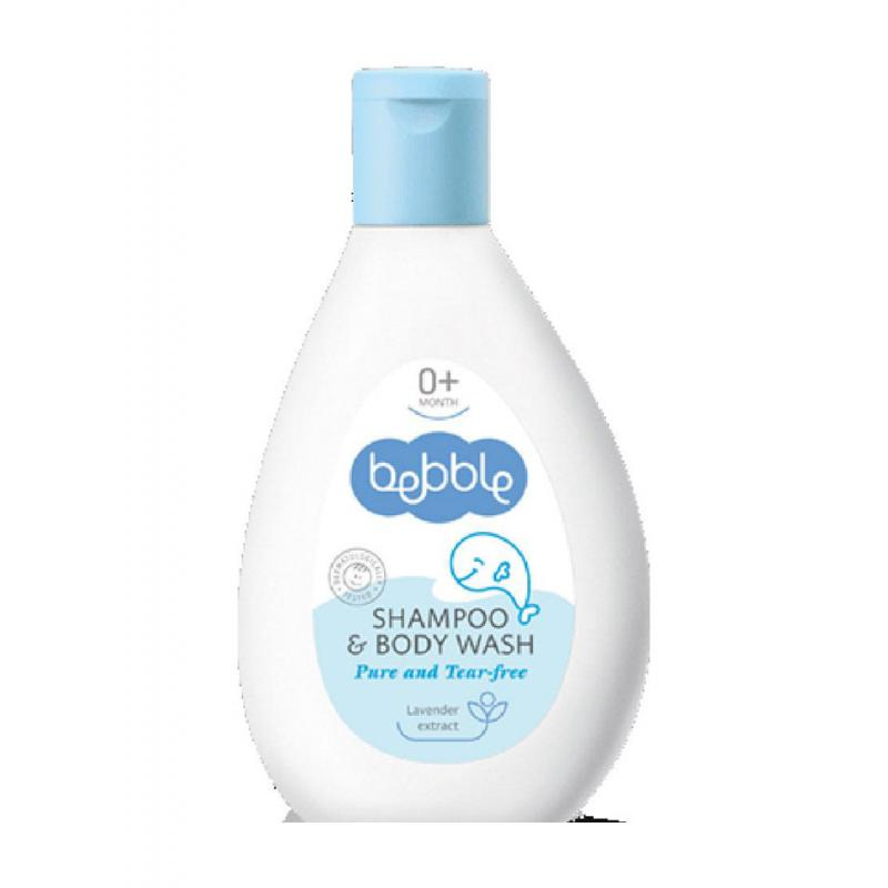 Shampoo & body 200 Bebble